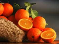 апельсинов, оранжевый, апельсины