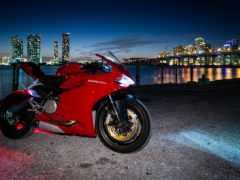 мотоциклы, ducati, мотоцикл