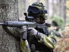 swedish, армия, forces