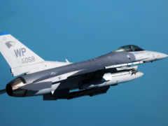 falcon, самолёт, general