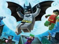 lego, batman, jones