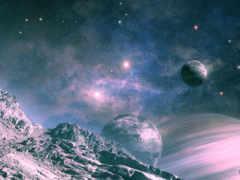 планеты, космос Фон № 24436 разрешение 1920x1200