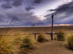 небо, песок Фон № 32270 разрешение 1920x1080