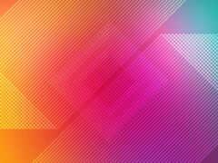линии, квадраты, цвета