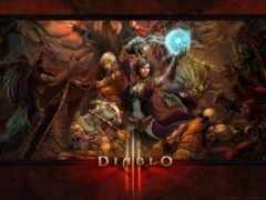diablo, battle