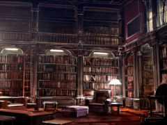 библиотека, rusi, первая