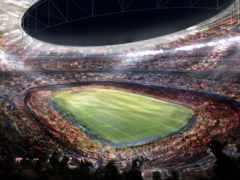 camp, nou, barcelona