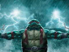 turtles, teenage, mutant