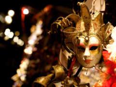 carnival, venezia, маска