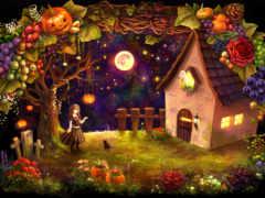 праздники, хеллоуин, halloween