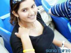 mirza, sania, tennis Фон № 115906 разрешение 1600x1200