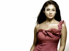 актриса, nayanthara, tamil