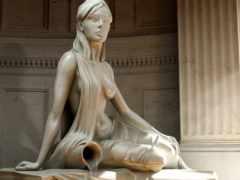 скульптуры, форма, скульптур