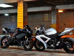 мотоциклы, yamaha, gsx