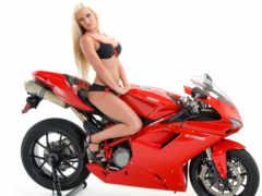 мото, motos, mulheres