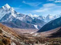 nepal, гималаи, ama