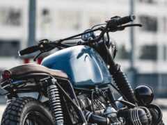 мотоцикл, ipad, blue