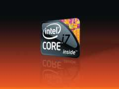 intel, core, logo