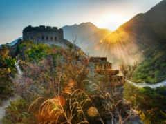 china, great, стена Фон № 94245 разрешение 2560x1600