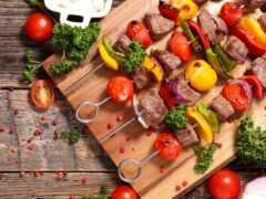 cooking, рецепт, барбекю