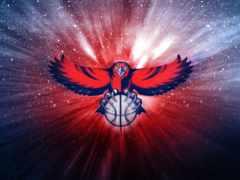 баскетбол, nba, ecran