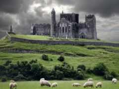 ирландский, ireland, фотообои