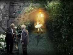 photomontage, fantasy, compose