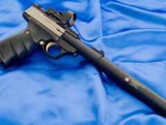 оружие, пистолет Фон № 18579 разрешение 1920x1200