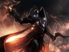 diablo, sfondi, reaper