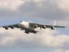 самолёт, грузовой, мире