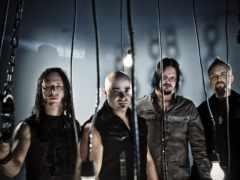 disturbed, музыка, rock Фон № 101686 разрешение 2560x1440