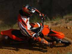 мотоцикл, мотокросс, bike