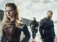 viking, season, serial