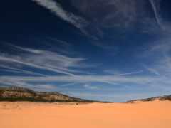 песок, dune, фон