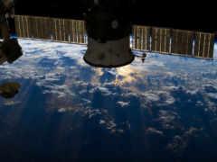 земли, космоса, фотографий