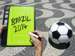 футбол, методы, доска