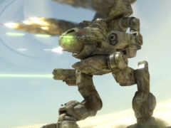 battletech, art, robot