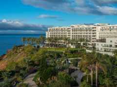 resort, hotel, pestana