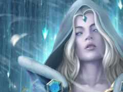 crystal, снегурочка, carry