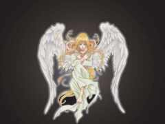 fifth, harmony, angel