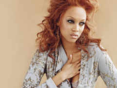 tyra, banks, model