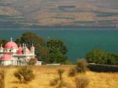 israeli, natural, landscape