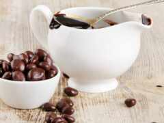 meal, coffee, кофе