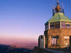 mount, diablo, observatory
