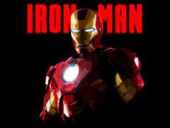 мужчина, iron, minimal