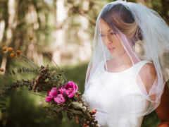 невеста, женщина