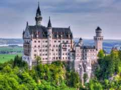 стиле, architecture, средневековья