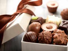 sweets, конфет, шоколадных