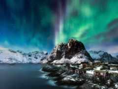 norwegian, lofoten, northern