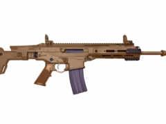 acr, remington, rifle